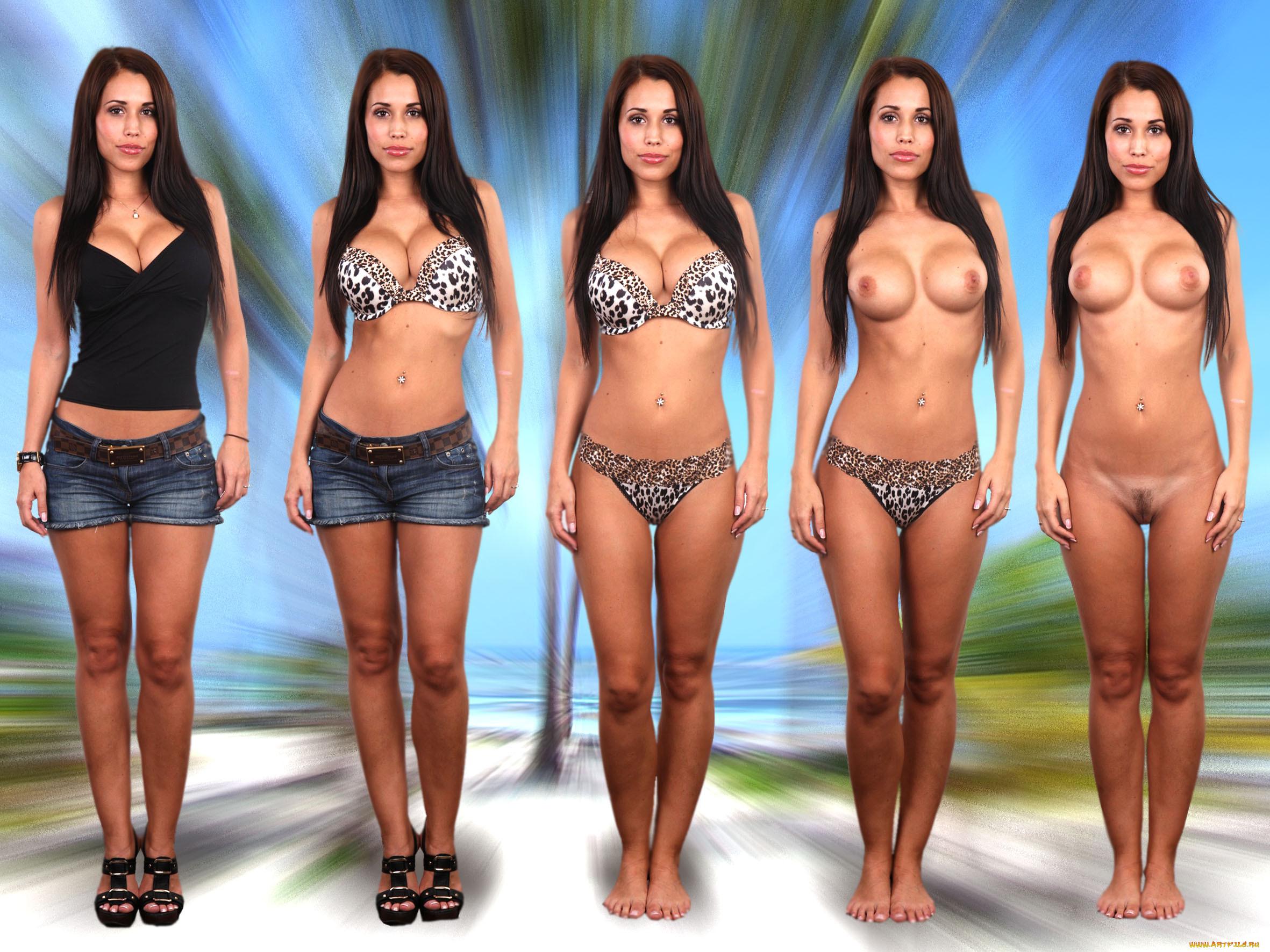 Фото постепенно раздевающихся женщин 3 фотография